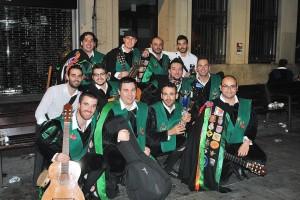 Nacional Barcelona 2014